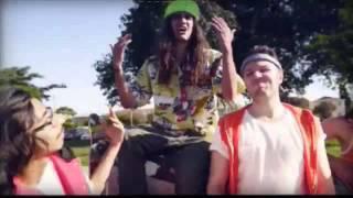 Steve Aoki, Chris Lake  Tujamo   Boneless Official Video