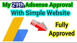 How to place google adsense ads on blog vs professional