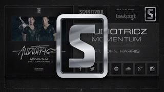 Audiotricz ft. John Harris - Momentum (#SCAN140 Preview)