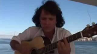 Roy Caetano- Chora Coração-Portugal-Rio Tejo