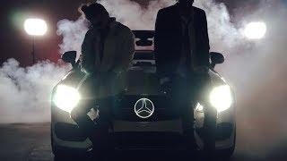 Doobie & Krash Minati - The Rush (Official Video)