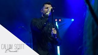 Calum Scott - If Our Love Is Wrong LIVE @ Koko, London