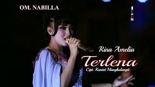 Terlena - Rina Amelia