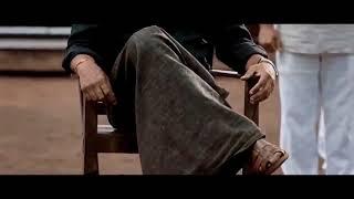 Viswasam Official Firstlook | Mass BGM | Thala 58 | Siva | Nayanthara