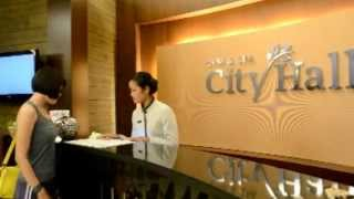 The City Hall Club Medan - Gym & Spa width=