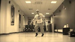 Dancefit's Gary Fay dance to Forever Jabbawockeez mix