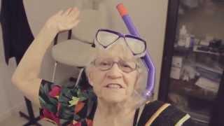 ¡La abuela vuelve! Vídeo oficial SLAP FESTIVAL 2014