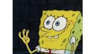 """Spongebob-Victory Screech"" Sound Clip"