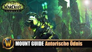 Gallzahnknirscher Gegenstand World Of Warcraft