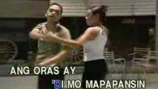 Magsayawan (Karaoke)