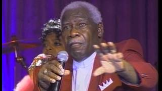 Rev. F. C. Barnes - Rough Side of the Mountain