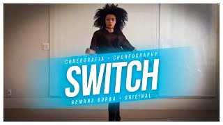 Switch - Iggy Azalea feat Anitta Coreografia performance/ Choreography