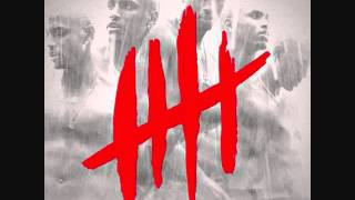Trey Songz - Chapter V - Playin' Hard