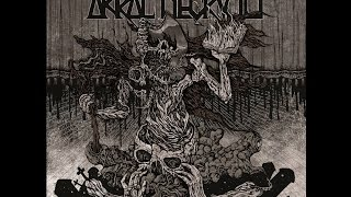 07. Akral Necrosis - Hounds of Plague