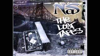 Nas - Poppa Was A Playa (HD) Lyrics