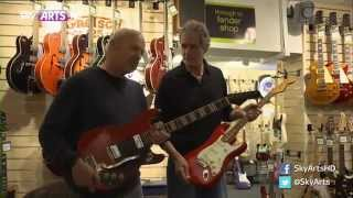 Mark Knopfler - Guitar Stories - Trailer - Clip #4