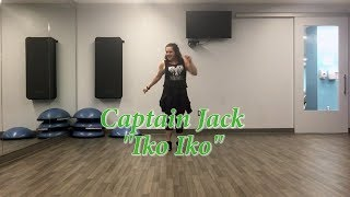 Captain Jack - Iko Iko (Dance Fitness)
