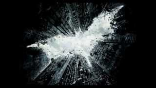 Batman- The Dark Knight Rises Theme Cover (2012) by Professor Dhumketu