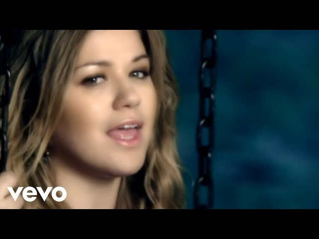 "Video oficial de ""My life will suck without you"" de Kelly Clarkson"