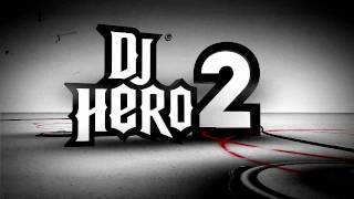 DJ Hero 2 - War vs Waters of Nazareth (NO CROWD NOISES)