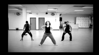 Rihanna - B@tch Better Have My Money - Choreo by Jakkia, Elka and Tasha @rihanna