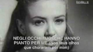 GIANNI MORANDI - IN GINOCCHIO DA TE