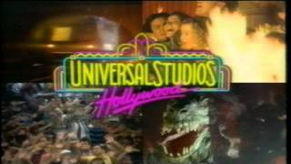 Universal Studios Hollywood Waterworld Live Show TV Commercial