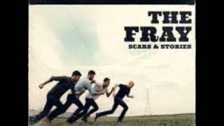 """The Fray: """"Maps"""" Cover"""