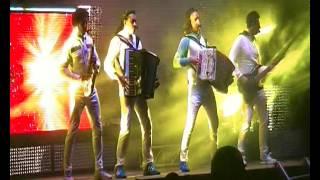 Ymperio show em Lamalonga -Bragança - Se lhe pedir um beijo..