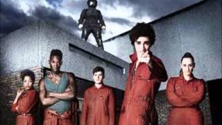 Misfits Theme Song - Echoes - The Rapture