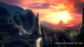 "Adam Balazs - ""Vox Humana"" (""DIGIC Pictures Demo Reel 2010"" Trailer Music)"