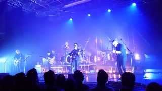 Of Monsters And Men - Black Water @ Obihall Florence
