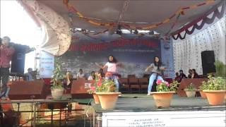 New Nepali Movie Hot Song Prem Geet  JABA PUGCHHU RIVERSIDE    'जब पुग्@Choreography By Ashish