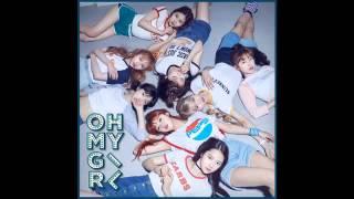 OH MY GIRL (오마이걸) - 한 발짝 두 발짝 (One Step, Two Steps) [Digital Single 'PINK OCEAN']