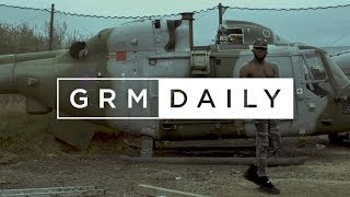 D Dark - Frontline [Music Video] | GRM Daily