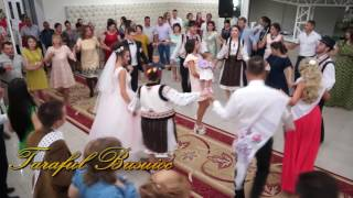 Taraful Busuioc Sirba-Nunta Hincești 2016