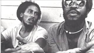 Ambush in the night - Bob Marley (ESPAÑOL/ENGLISH)