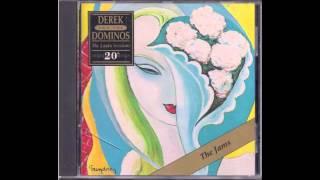 Derek And The Dominos - Layla The Jams - Full Album width=