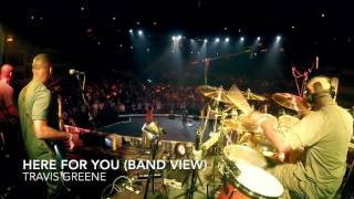 Here For You (Band View)