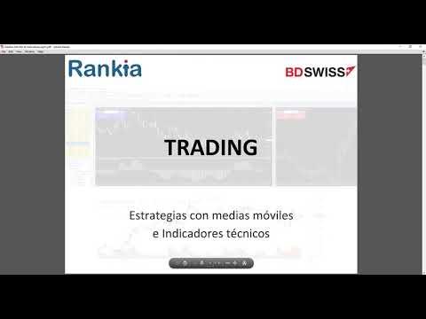 Medias móviles vs indicadores: ¿Cómo optimizar tu trading?
