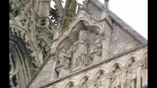 Chartres Pilgrimage 2016