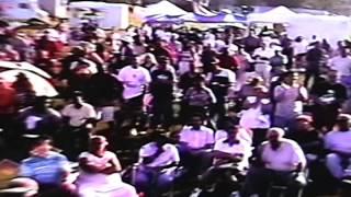 Primer Festival y Parada Puertorriqueña en Kissimmee-Osceola 2