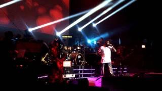 Nas-Cherry Wine-Chicago Nov.14, 2012