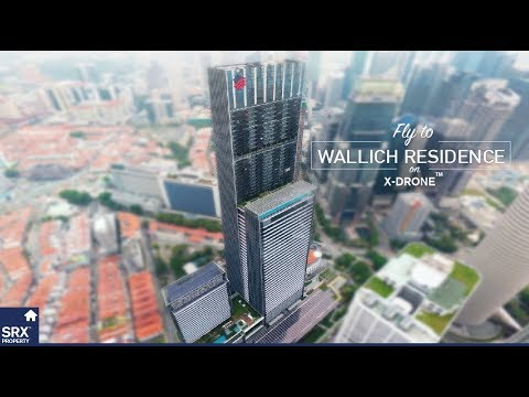 Wallich Residence At Tanjong Pagar Centre thumbnail image #2