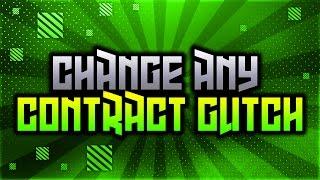 Black Ops 3 Glitches Change Contract Glitch Bo3 Glitches Change Blackmarket Contract Glitch PS4 XB1