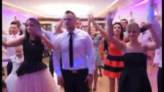 Zespół DELTA - Początek wesela aż tu nagle....
