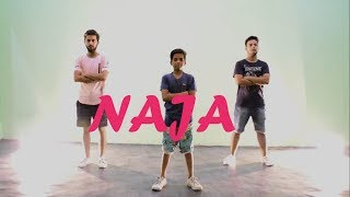 NaJa | Pav Dharia | Latest Punjabi Songs | White Hill Music | Dance Cover | BEAT FREAKS