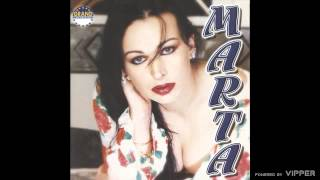 Marta Savić - Srećo prokleta - (audio) - 1999 Grand Production