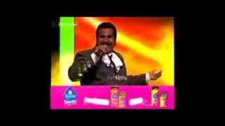 Vicente Fernández   live @  #ecuador  #yomellamoec Gala 44