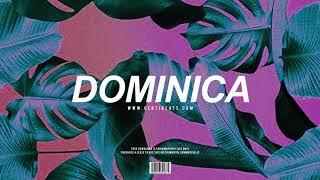 "(FREE) | ""DOMINICA"" | Wizkid x Mabel x Not3s Type Beat | Free Beat | Afrobeats Instrumental | 2018"